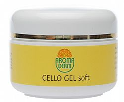 Cello Gel 150ml soft (απαλό)