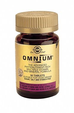 Omnium tablets 30s