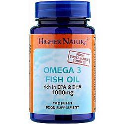 Omega 3 Fish Oil 90cps