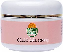 Cello Gel 150ml  strong (δυνατό)