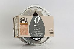 Raw Kale Chips Vegan Cheece- Ωμά τσιπς από κέιλ- Rho Foods 35gr