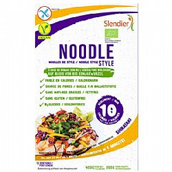 Noodle Style με Κόντζακ 400γρ