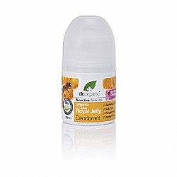 Organic Royal Jelly Deodorant 50ml