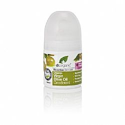 Organic Virgin Olive Oil Deodorant 50ml