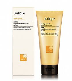 Jurlique Sun Specialist SPF40 High Protection Cream PA+++ 100ml