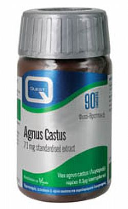 AGNUS CASTUS 71mg Extract eq. to 900mg 90tabs