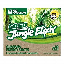 Guarana Jungle Elixir  15ml