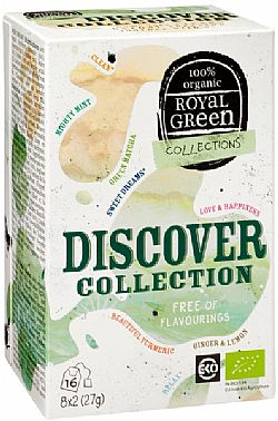 Discover collection 27gr