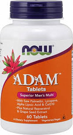 Adam 60 tabs NOW