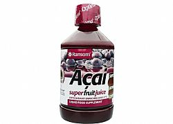 Acai Super Fruit Juice 500ml