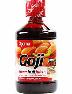 Goji Super Fruit Juice 500ml
